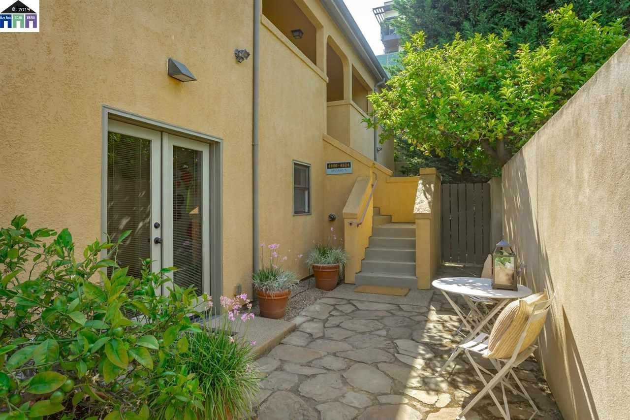 $895,000 - 2Br/2Ba -  for Sale in Temescal/r.ridge, Oakland