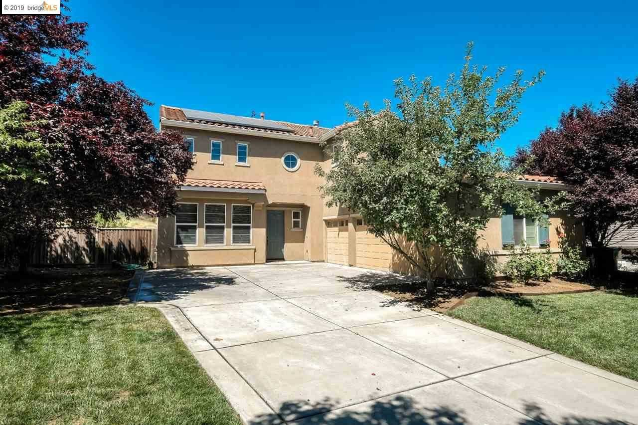 661 CAPILANO DR. BRENTWOOD, CA 94513