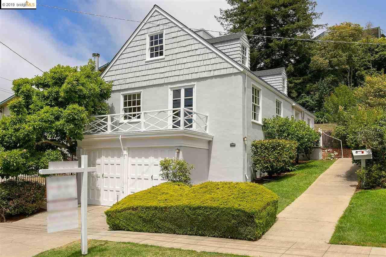 253 Yale Ave Kensington, CA 94708