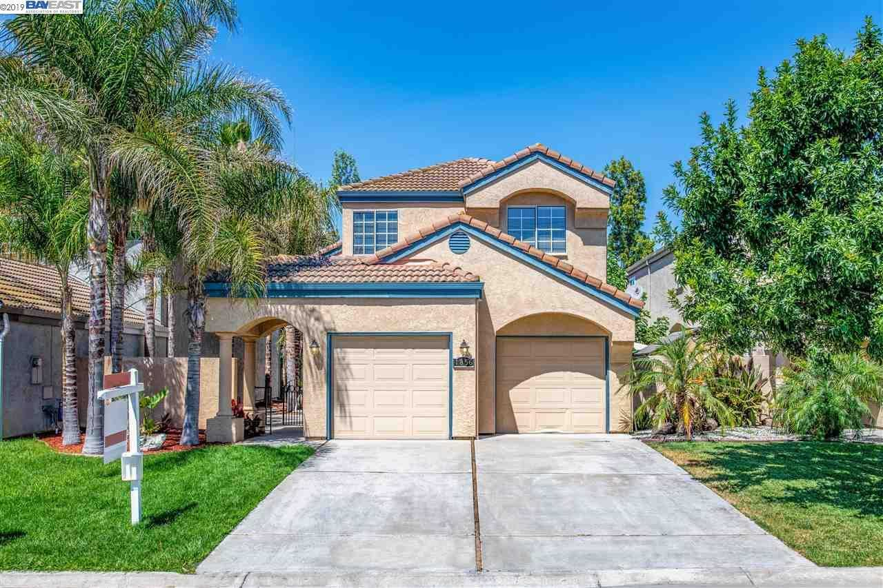 1856 Cherry Hills Dr DISCOVERY BAY, CA 94505