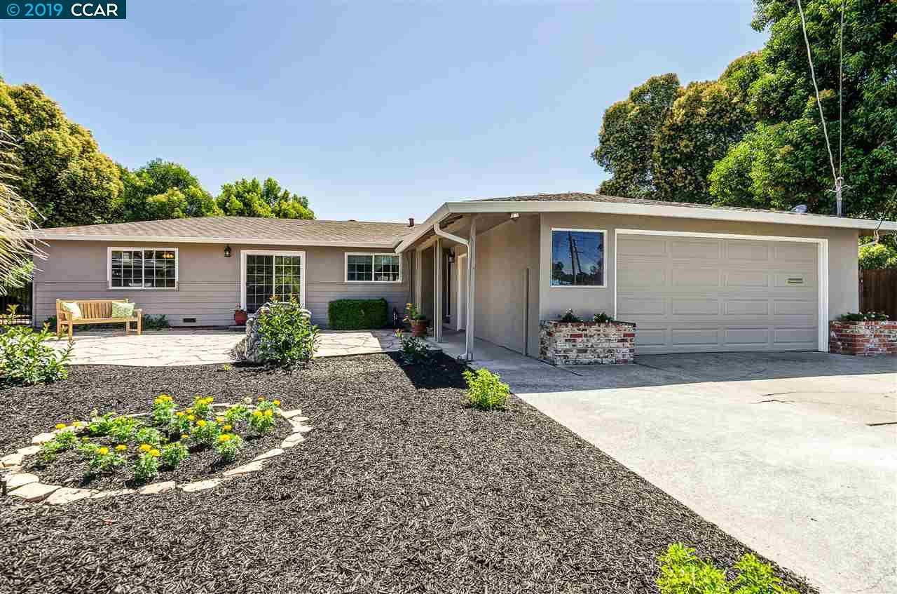 1139 Lovell Ct Concord, CA 94520