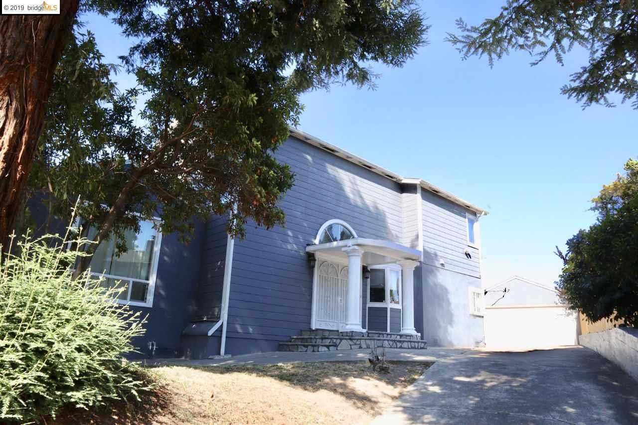 $995,000 - 4Br/2Ba -  for Sale in Maxwell Park, Oakland