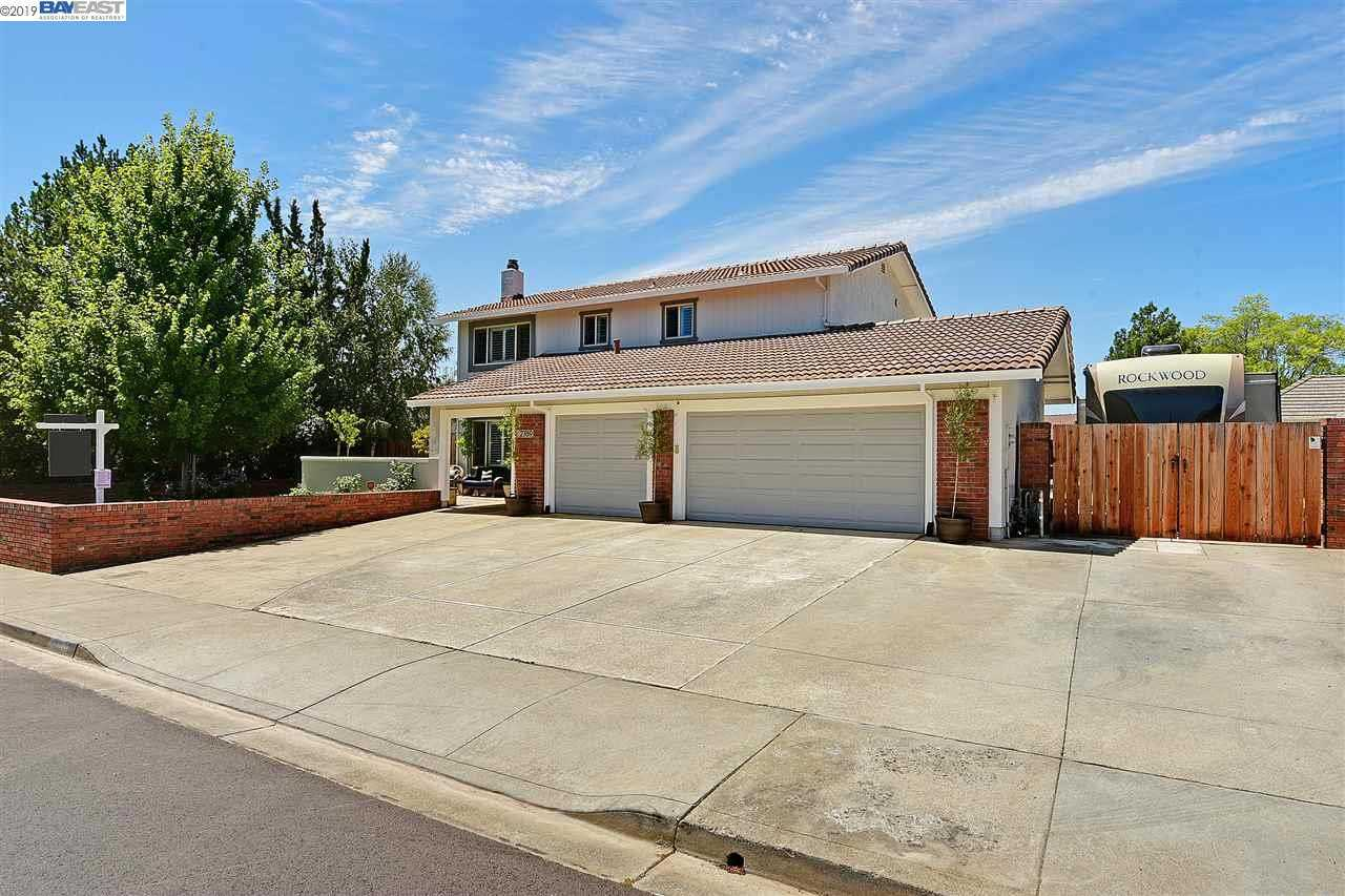 2769 Crater Rd LIVERMORE, CA 94550