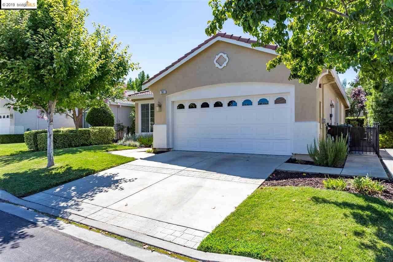 781 Centennial Pl BRENTWOOD, CA 94513
