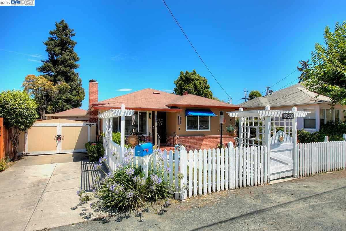 $639,000 - 3Br/1Ba -  for Sale in Not Listed, Castro Valley