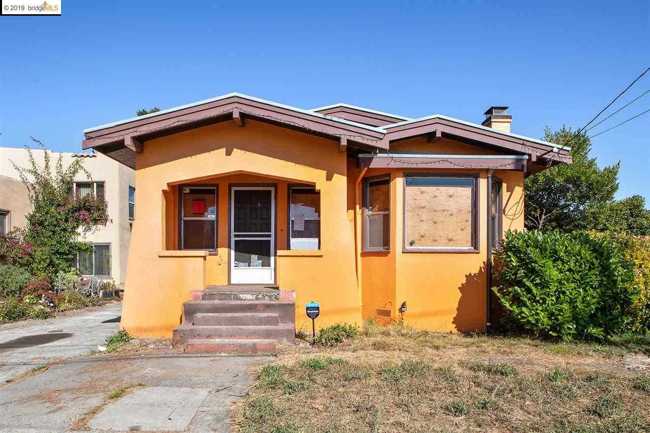 550 36Th St RICHMOND, CA 94805