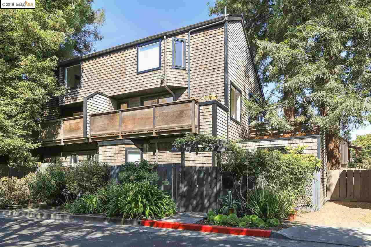 2103 West St BERKELEY, CA 94702