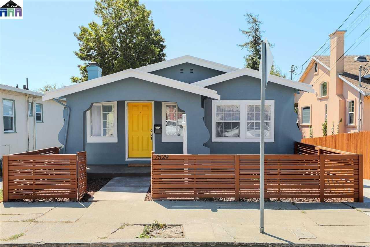 $539,000 - 2Br/1Ba -  for Sale in Eastmont Hills, Oakland