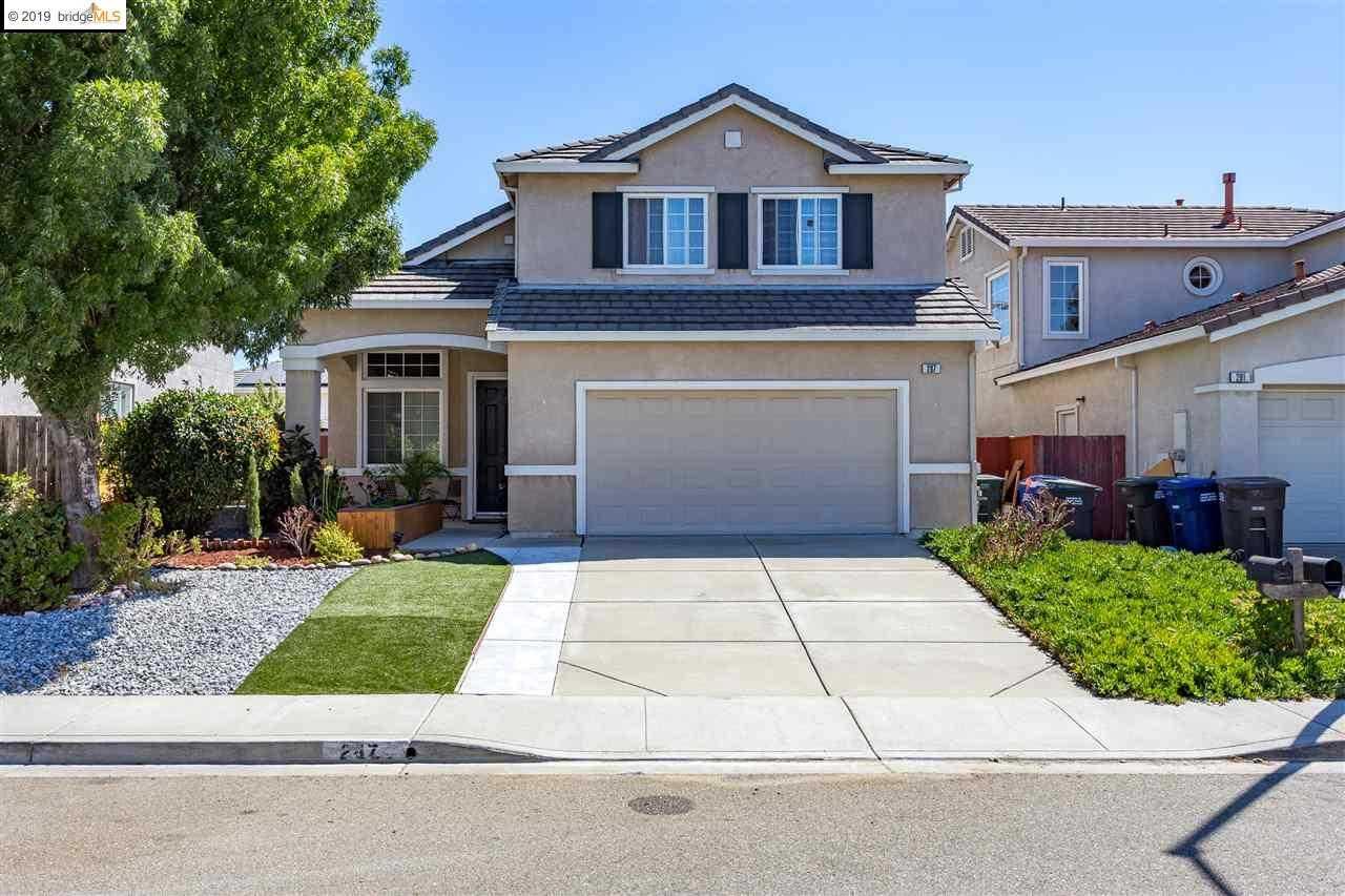 287 Havenwood Cir PITTSBURG, CA 94565