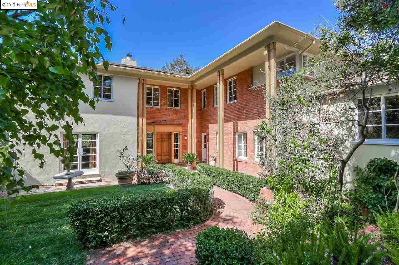 $3,650,000 - 6Br/6Ba -  for Sale in Berkeley Hills, Berkeley