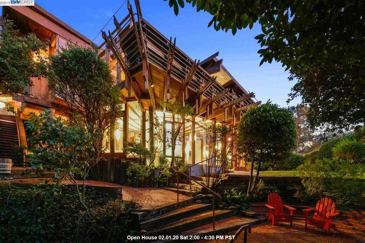 $2,650,000 - 4Br/4Ba -  for Sale in Cragmont, Berkeley