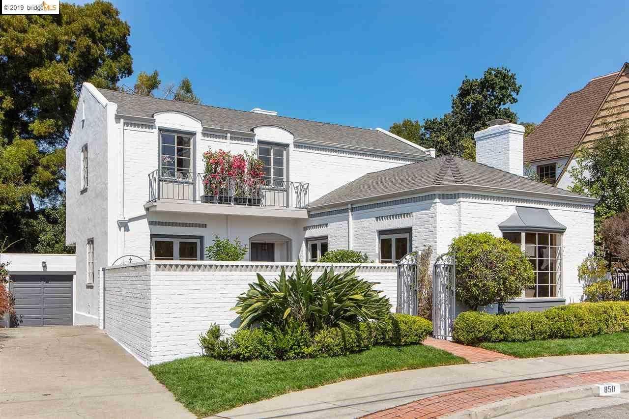 850 Paramount Rd Oakland, CA 94610