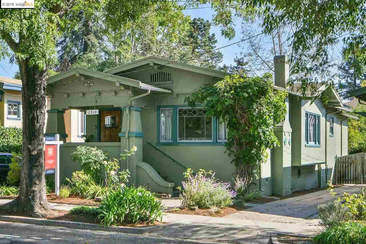 $995,000 - 3Br/2Ba -  for Sale in None, Berkeley
