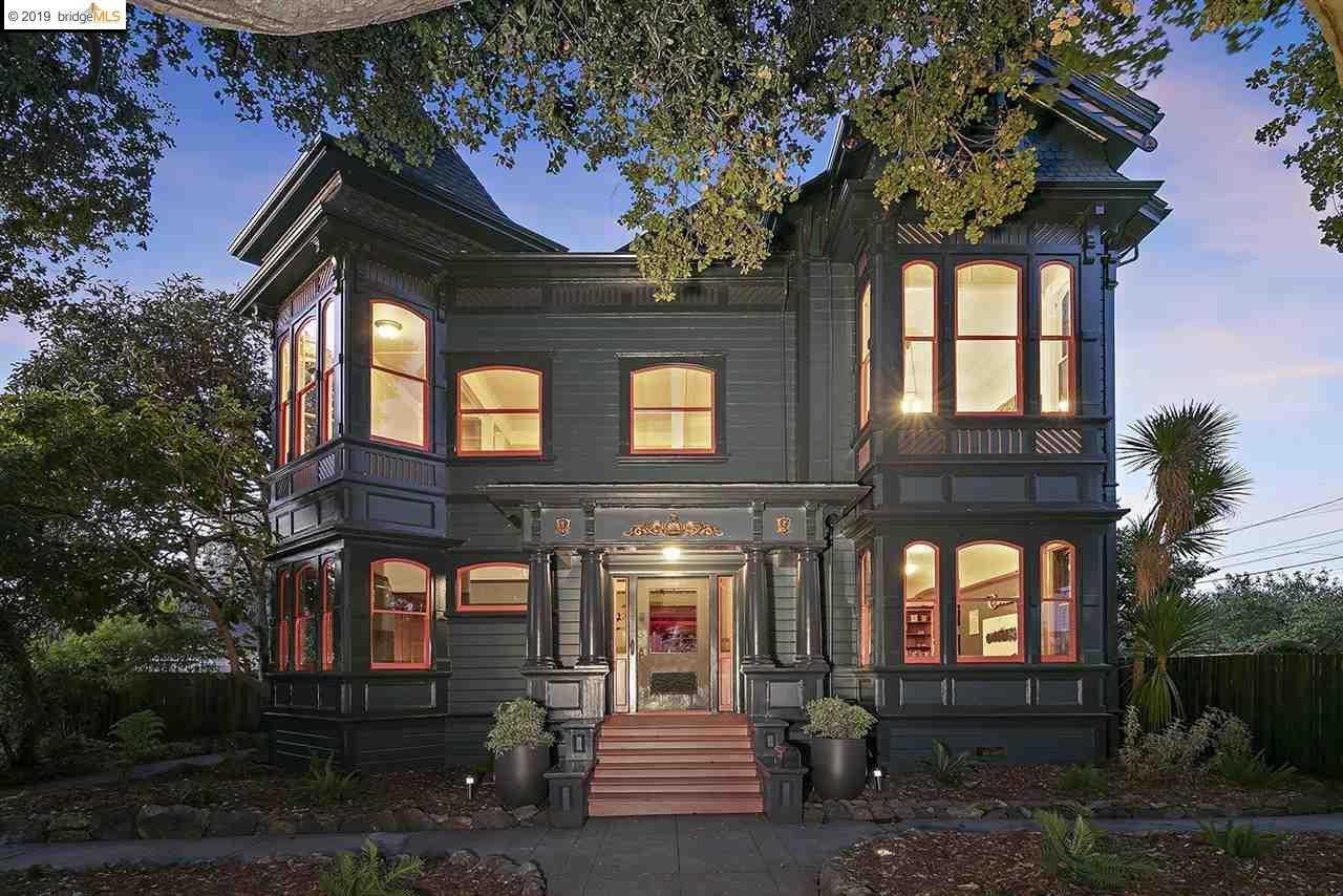 $2,800,000 - 7Br/5Ba -  for Sale in Nobe, Oakland