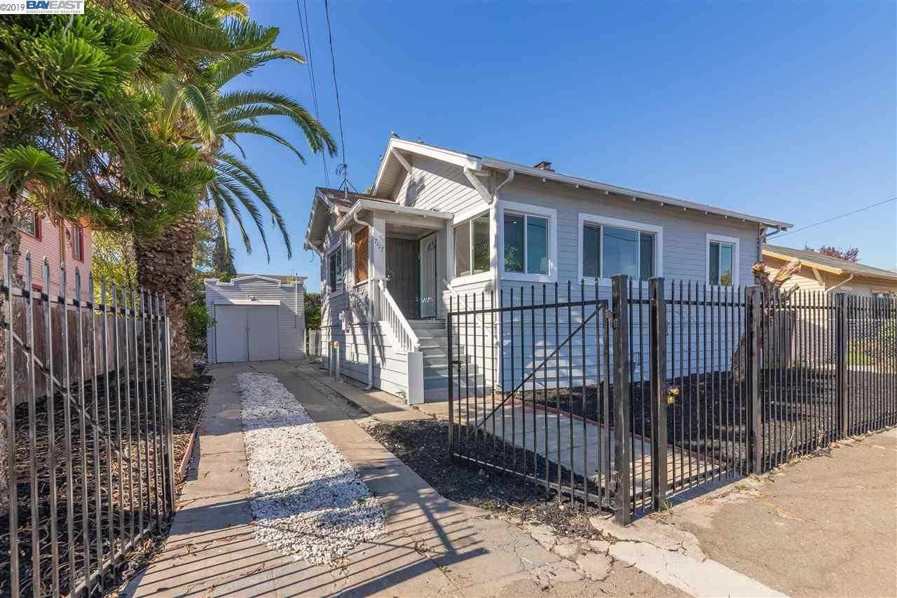 $425,000 - 2Br/1Ba -  for Sale in Eastmont, Oakland