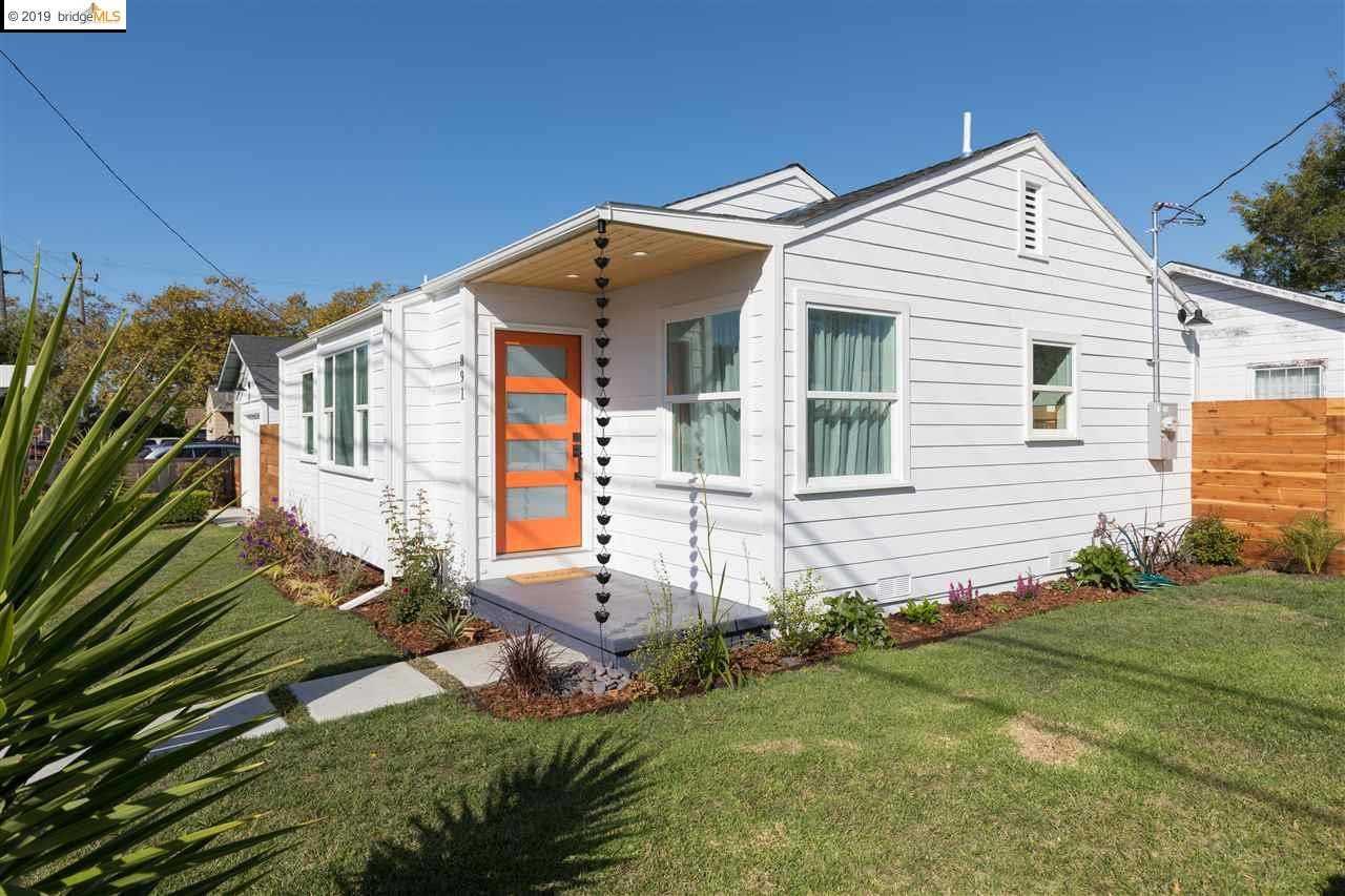 $925,000 - 3Br/2Ba -  for Sale in Ocean View, Berkeley