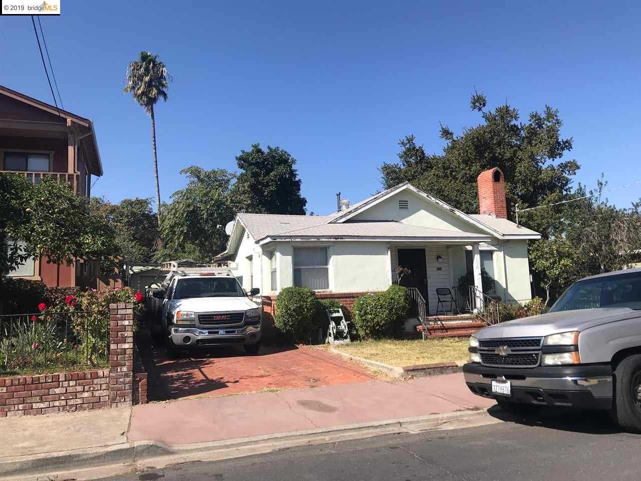 401 Landis Ave OAKLEY, CA 94561