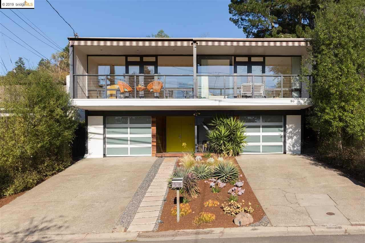 $1,350,000 - 4Br/3Ba -  for Sale in North Berkeley, Berkeley