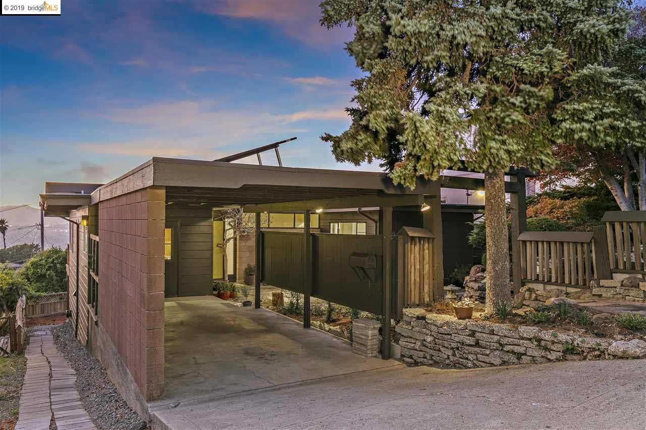 $949,000 - 4Br/2Ba -  for Sale in El Cerrito Hgts, El Cerrito