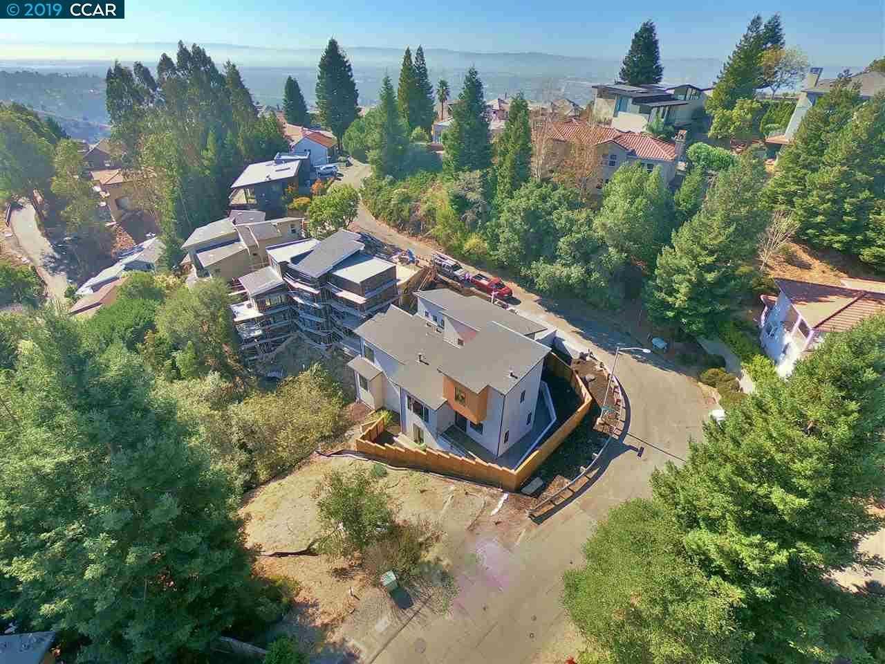$1,599,000 - 5Br/4Ba -  for Sale in Claremont Hills, Berkeley