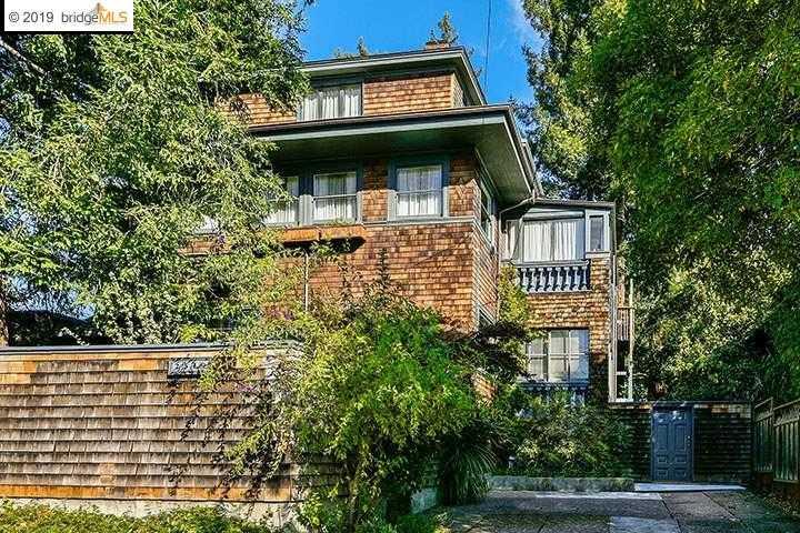 $895,000 - 3Br/2Ba -  for Sale in Elmwood, Berkeley
