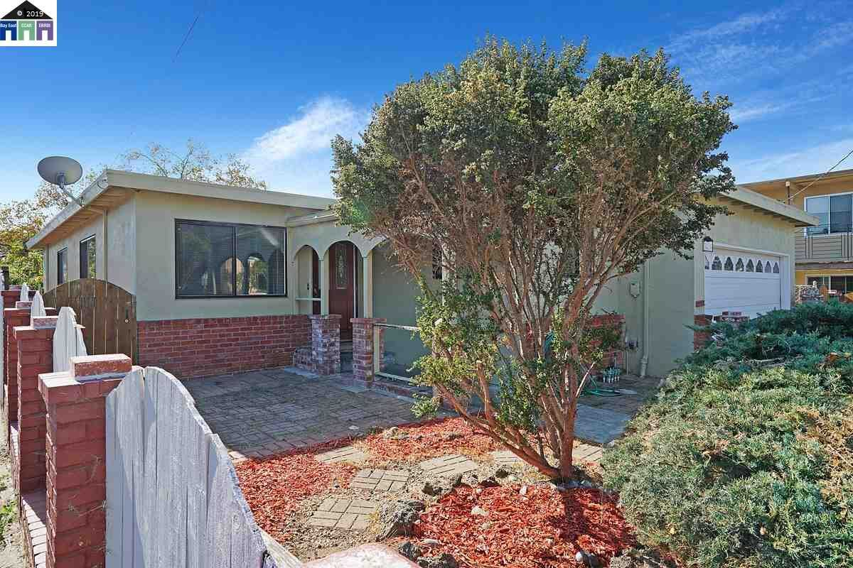 $699,000 - 4Br/3Ba -  for Sale in El Cerrito, El Cerrito