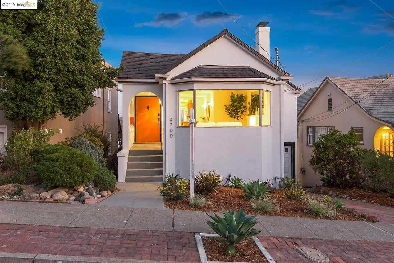 $1,049,000 - 4Br/2Ba -  for Sale in Glenview, Oakland