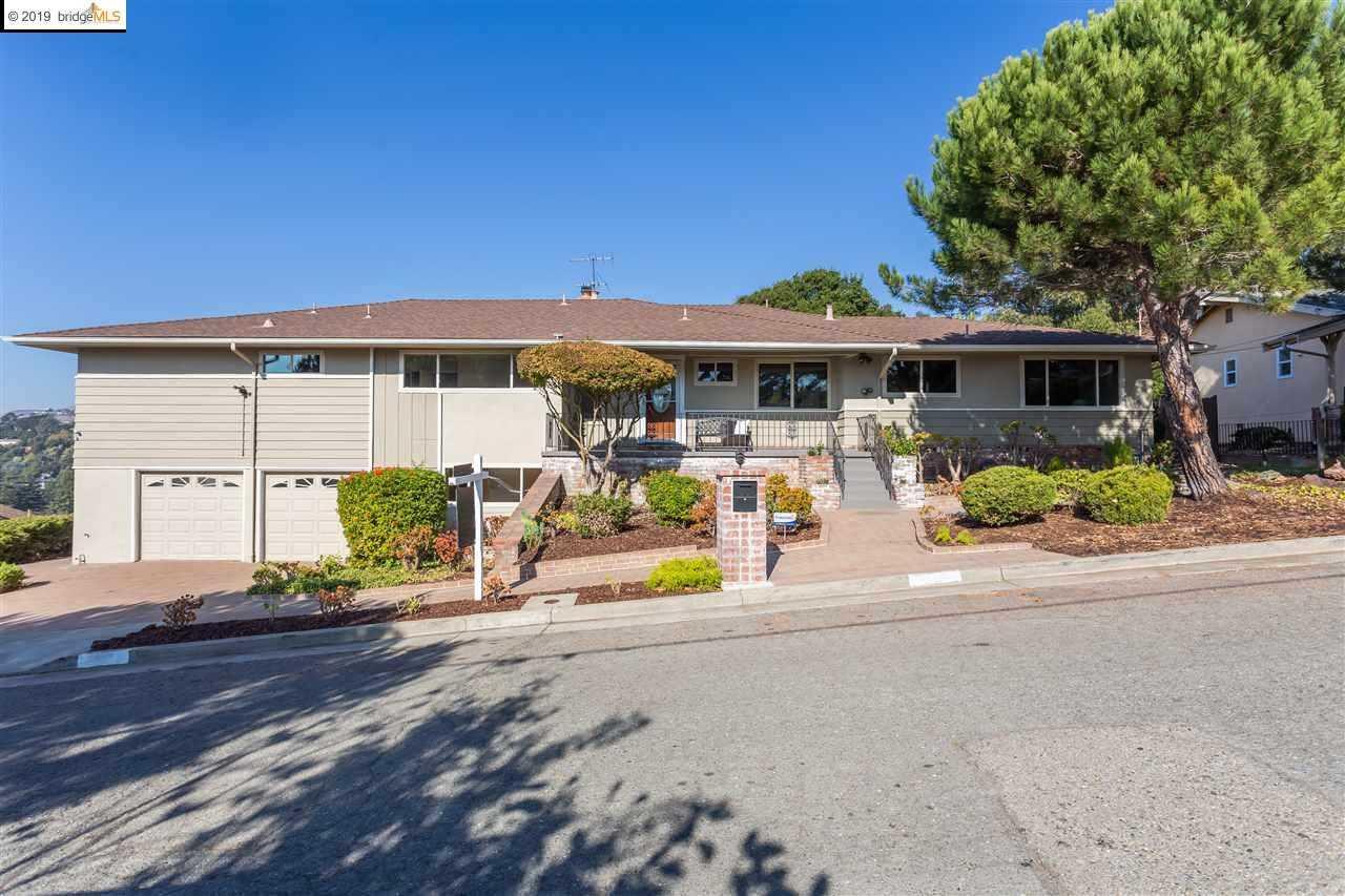 $1,050,000 - 4Br/4Ba -  for Sale in Sequoyah Hghlds, Oakland
