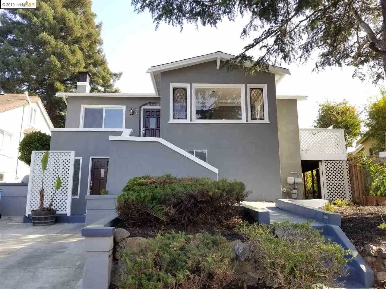 $1,199,000 - 3Br/3Ba -  for Sale in Berkeley Hills, Berkeley