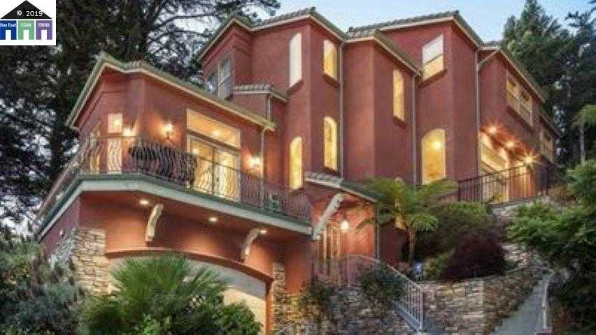 $1,250,000 - 4Br/3Ba -  for Sale in Oakland Hills, Oakland