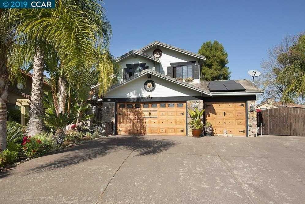 5037 Woodmont Way ANTIOCH, CA 94531