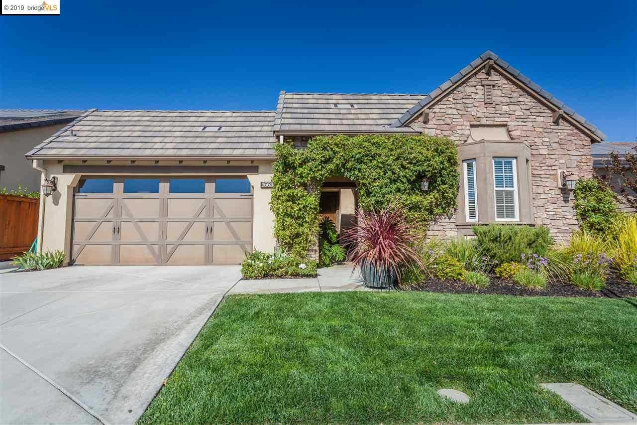 1663 Gamay Ln. BRENTWOOD, CA 94513