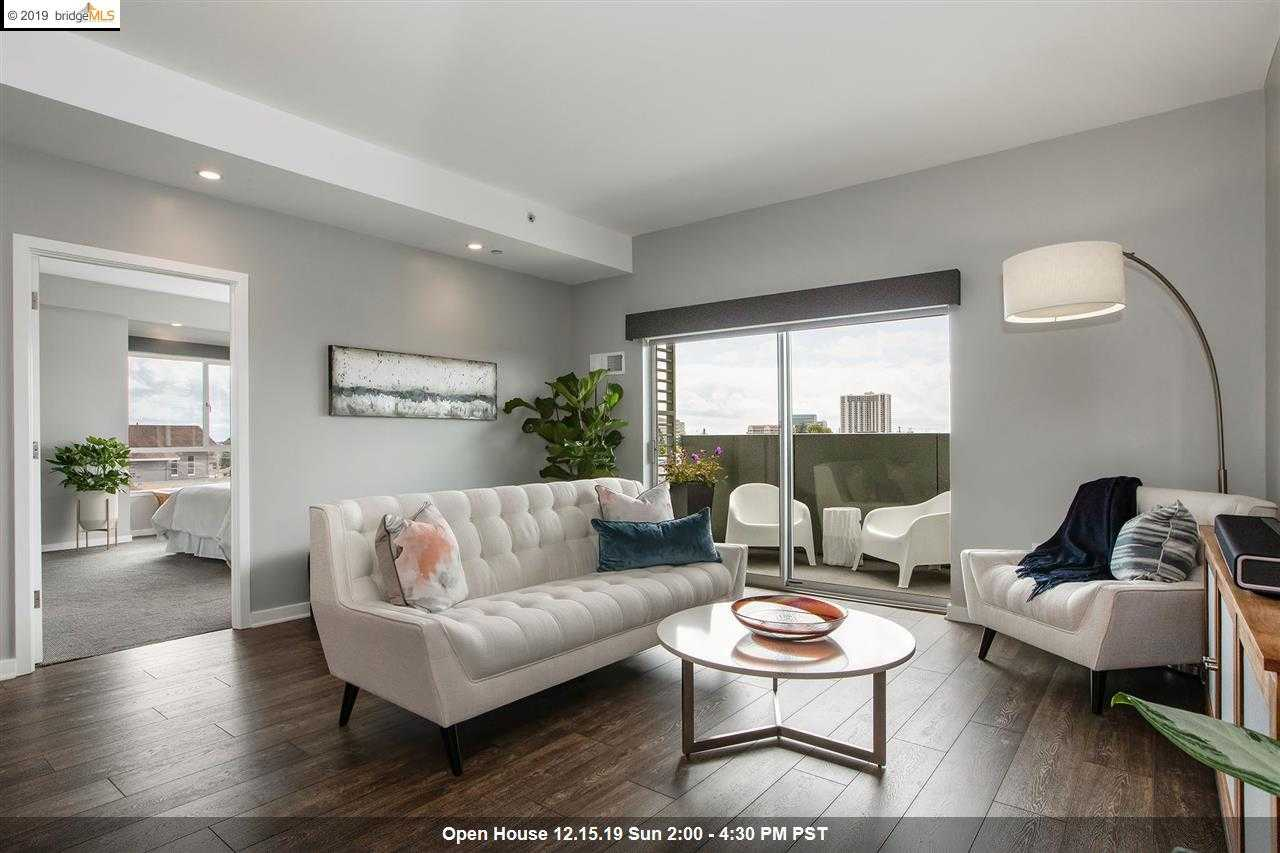 $699,000 - 2Br/2Ba -  for Sale in Nobe, Oakland