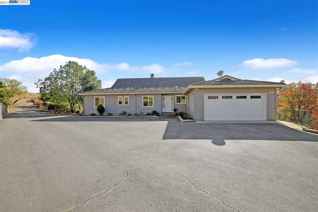 91 Silver Oaks Terrace PLEASANTON, CA 94566