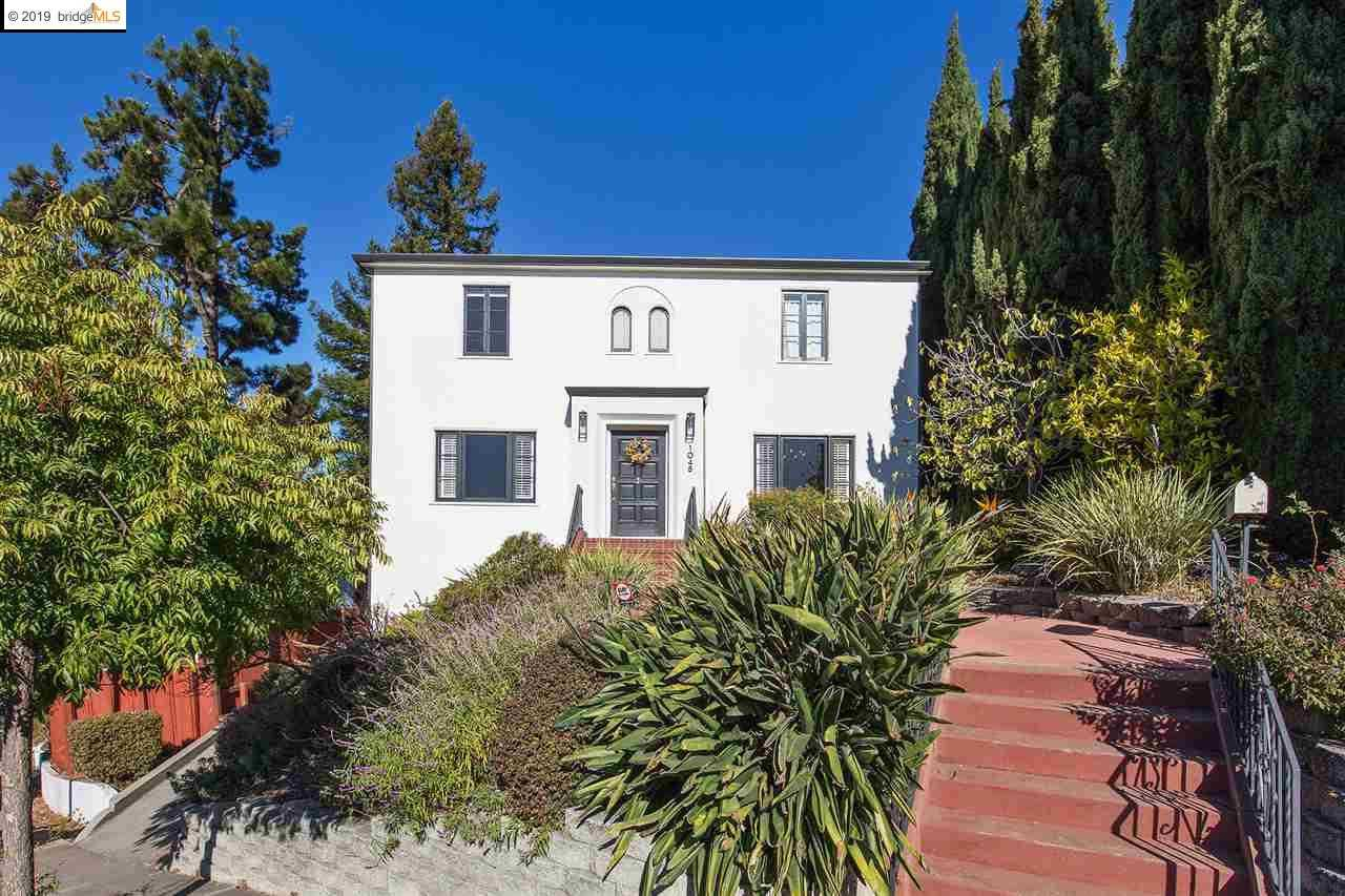 $1,450,000 - 3Br/3Ba -  for Sale in Crocker Hghlands, Oakland