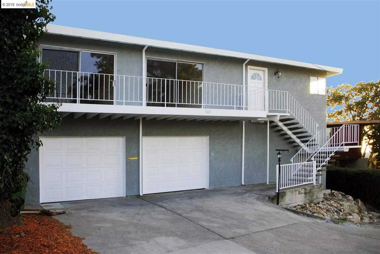 $978,000 - 3Br/2Ba -  for Sale in Arlington Manor, El Cerrito