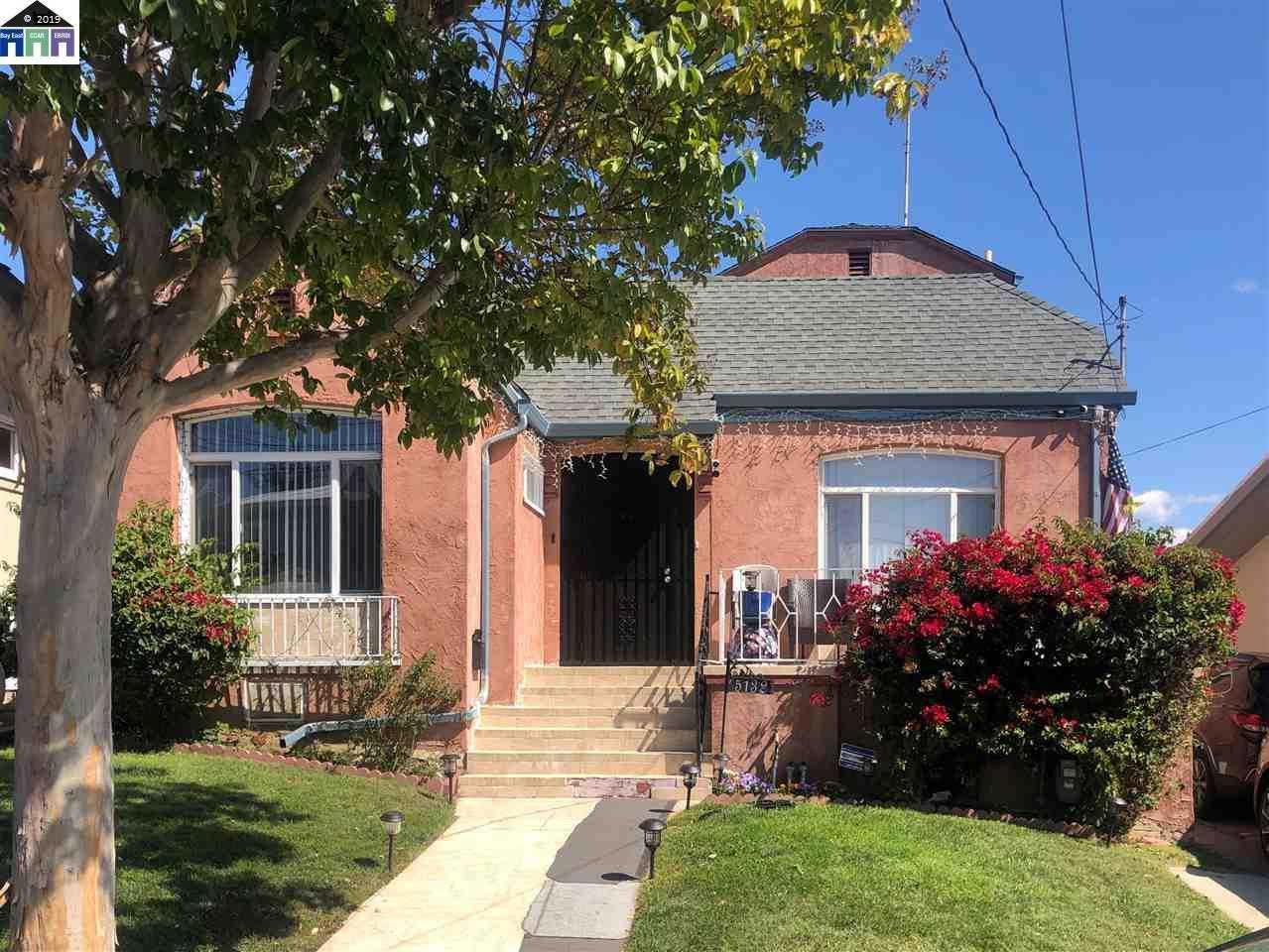$998,000 - 4Br/2Ba -  for Sale in Melrose Heights, Oakland