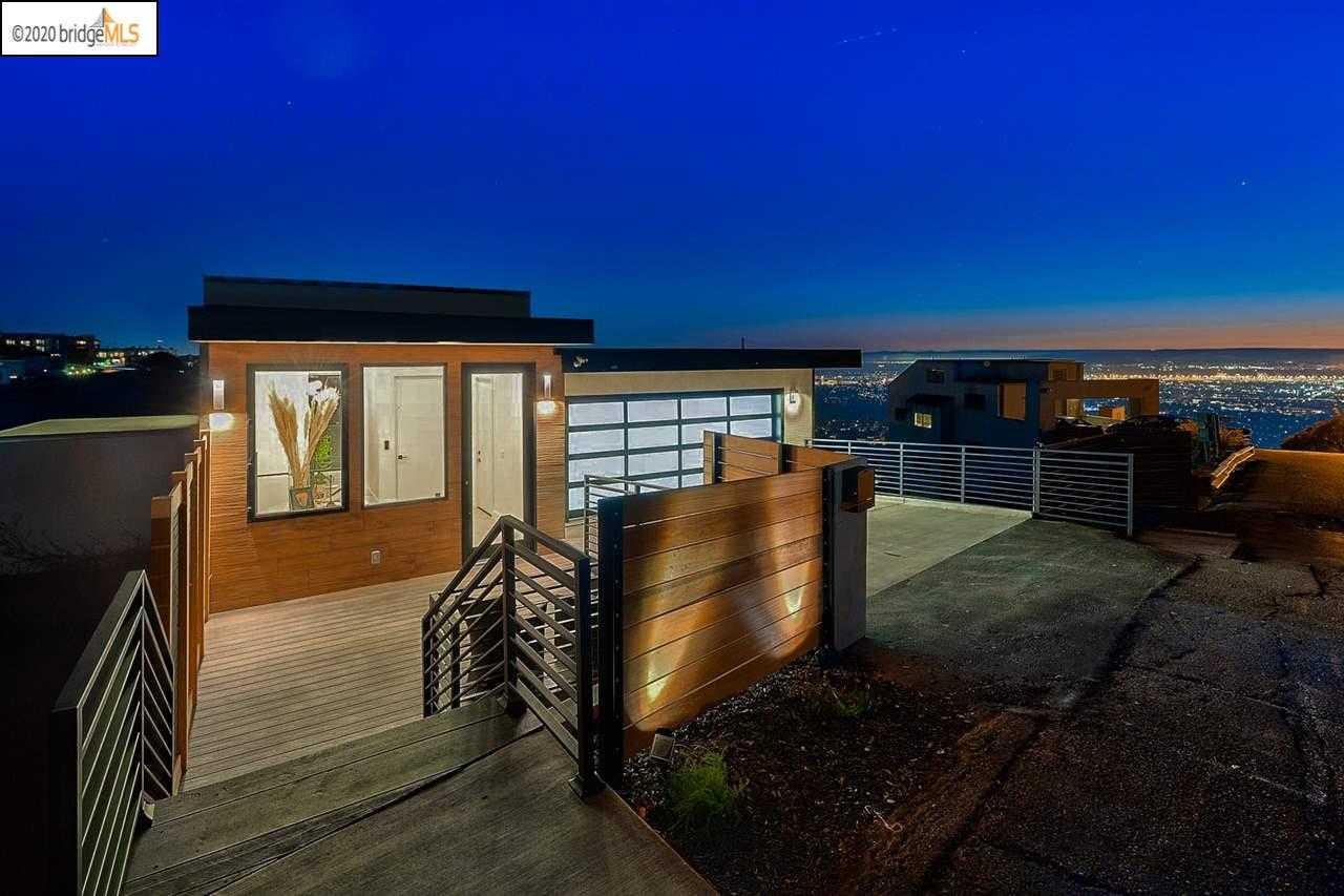 $2,830,000 - 4Br/4Ba -  for Sale in Claremont Hills, Berkeley