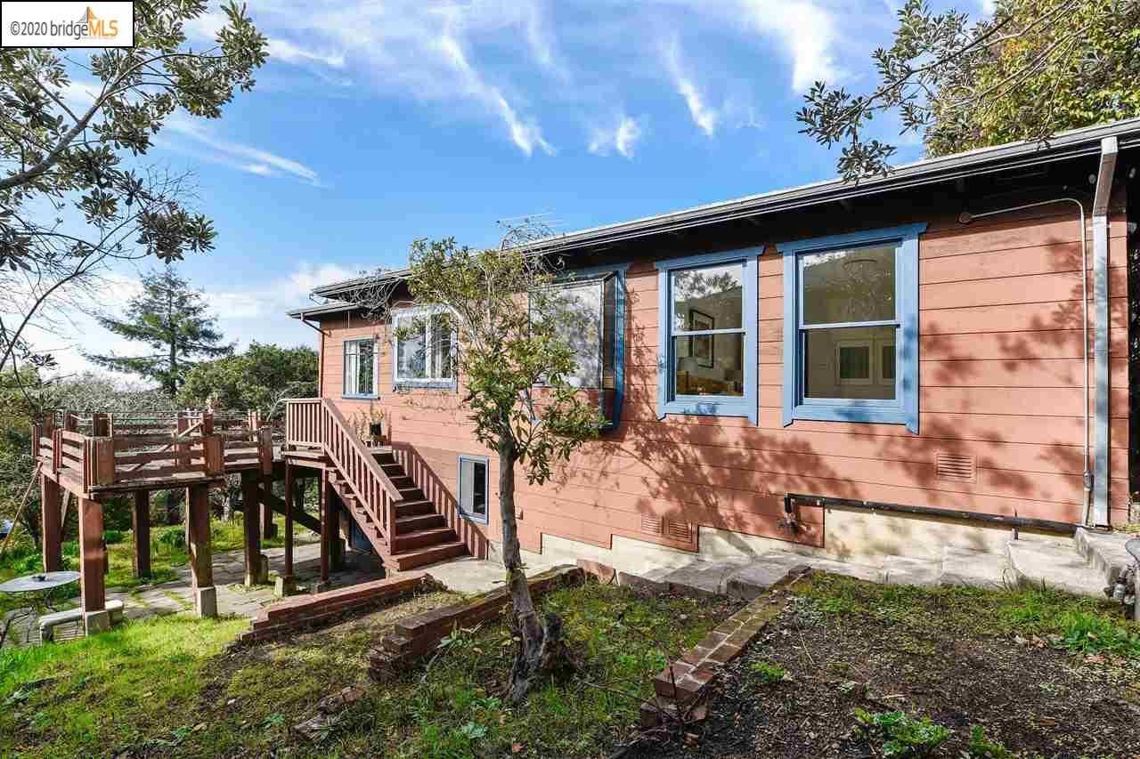 $850,000 - 3Br/1Ba -  for Sale in Berkeley Hills, Berkeley