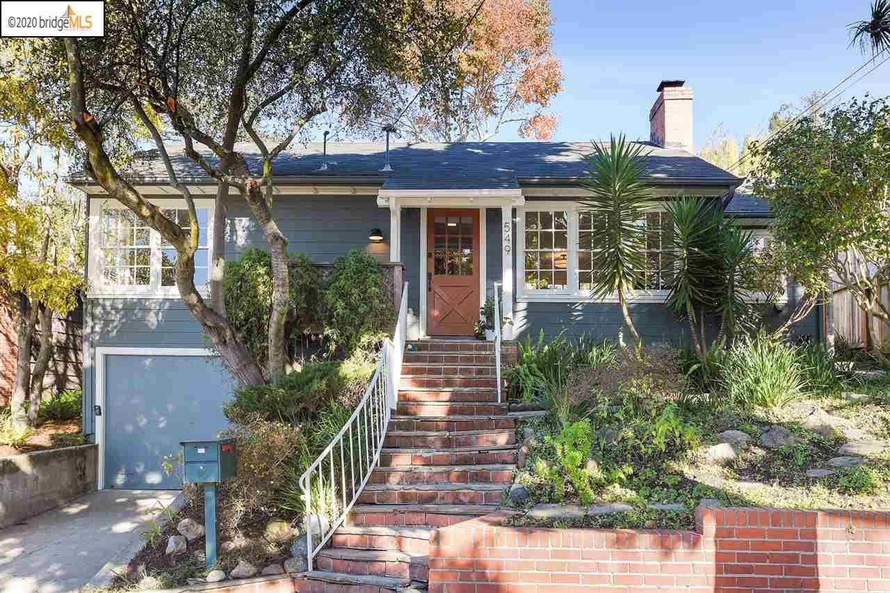 $995,000 - 3Br/2Ba -  for Sale in Berkeley Hills, Berkeley