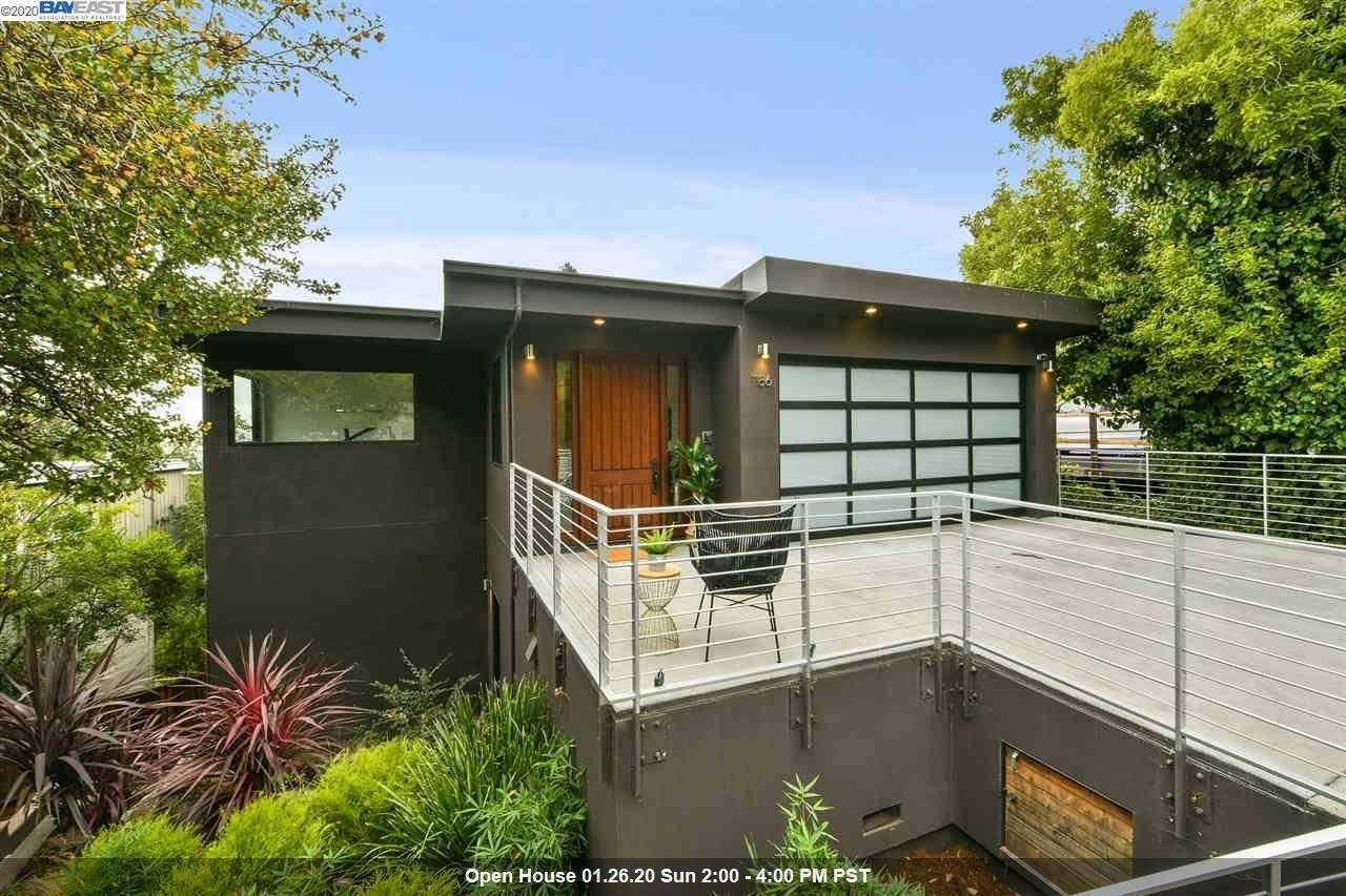 $2,195,000 - 4Br/4Ba -  for Sale in Berkeley Hills, Berkeley