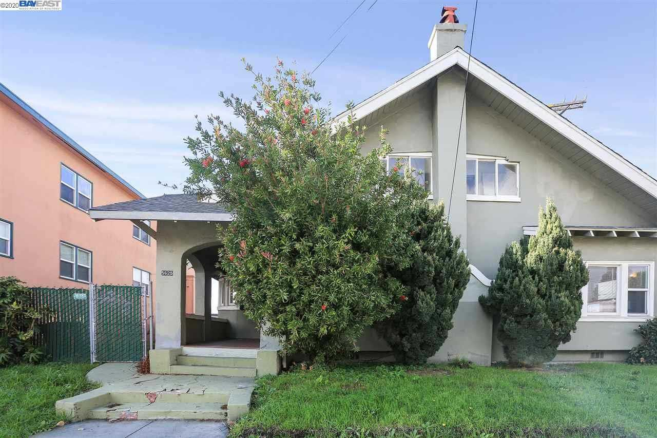 $850,000 - 3Br/2Ba -  for Sale in North Oakland, Oakland