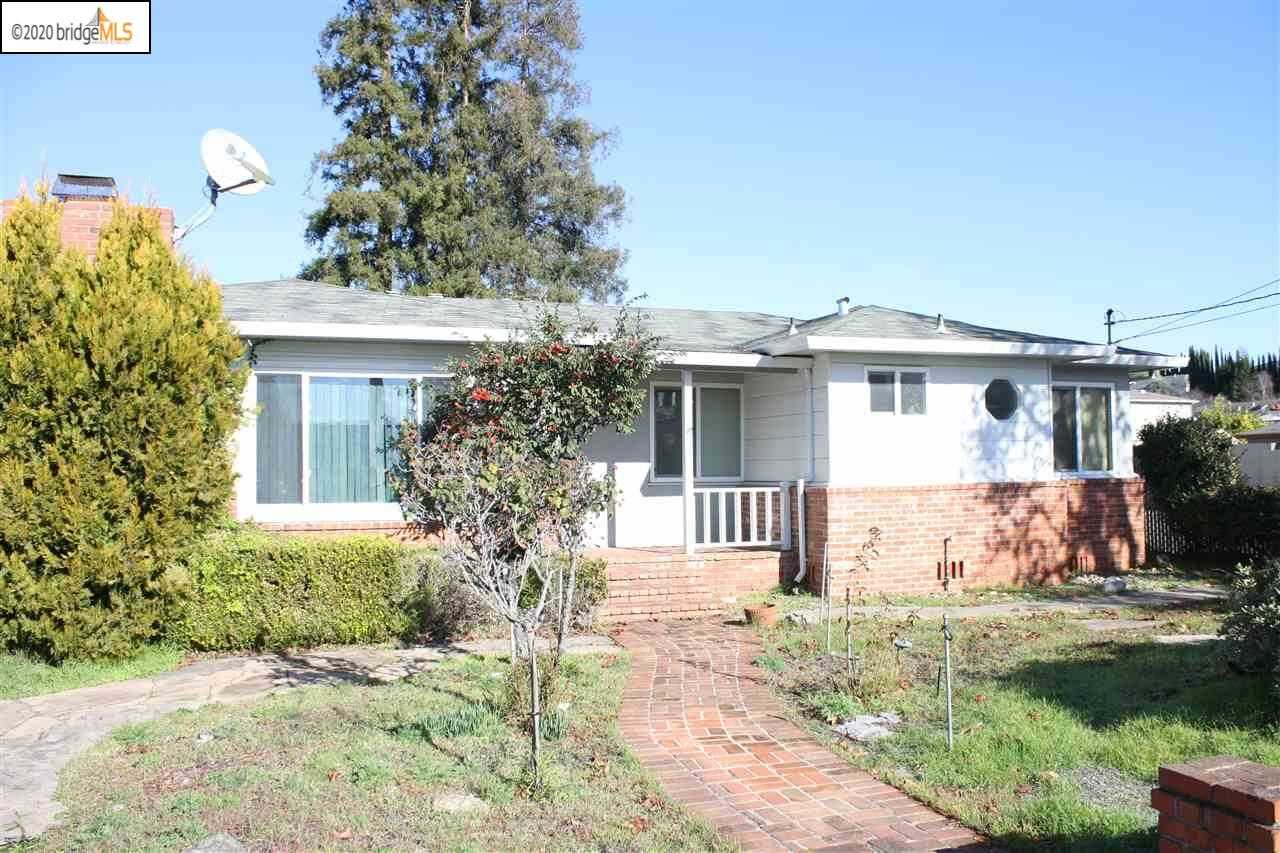 4238 Heyer Ave Castro Valley, CA 94546