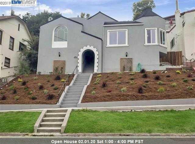 $1,349,000 - 3Br/2Ba -  for Sale in Crocker Hghlands, Oakland