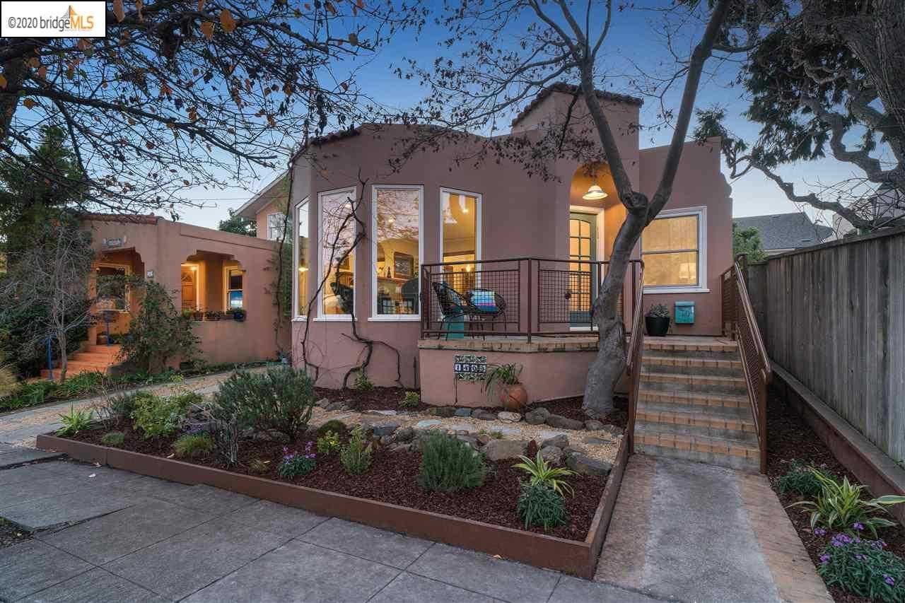 $1,350,000 - 3Br/2Ba -  for Sale in North Berkeley, Berkeley