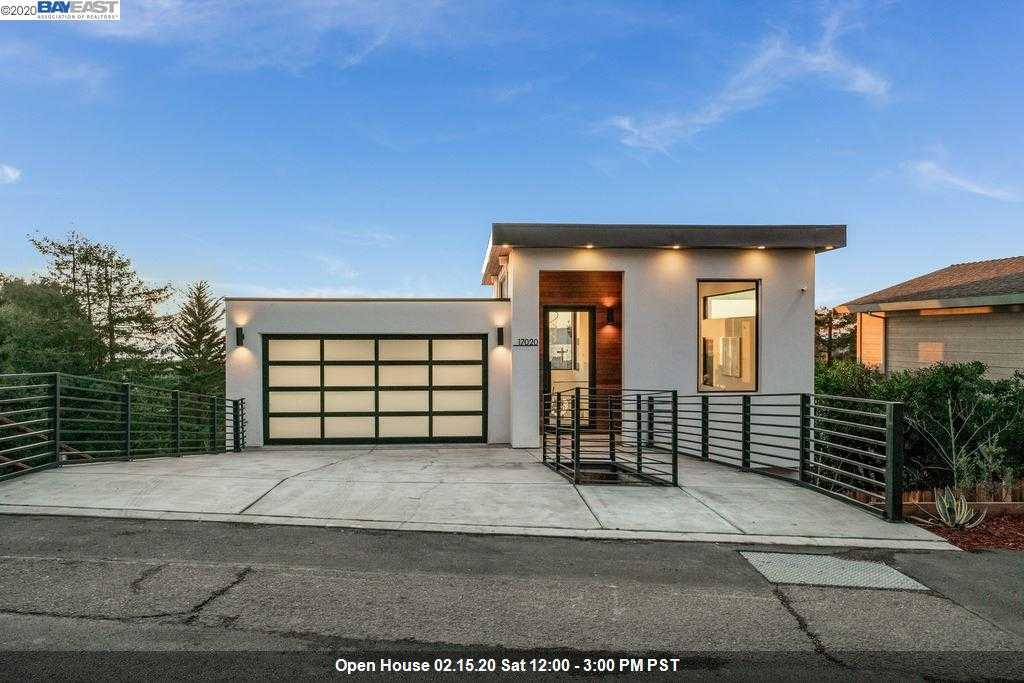 $2,400,000 - 4Br/4Ba -  for Sale in Montclair, Oakland