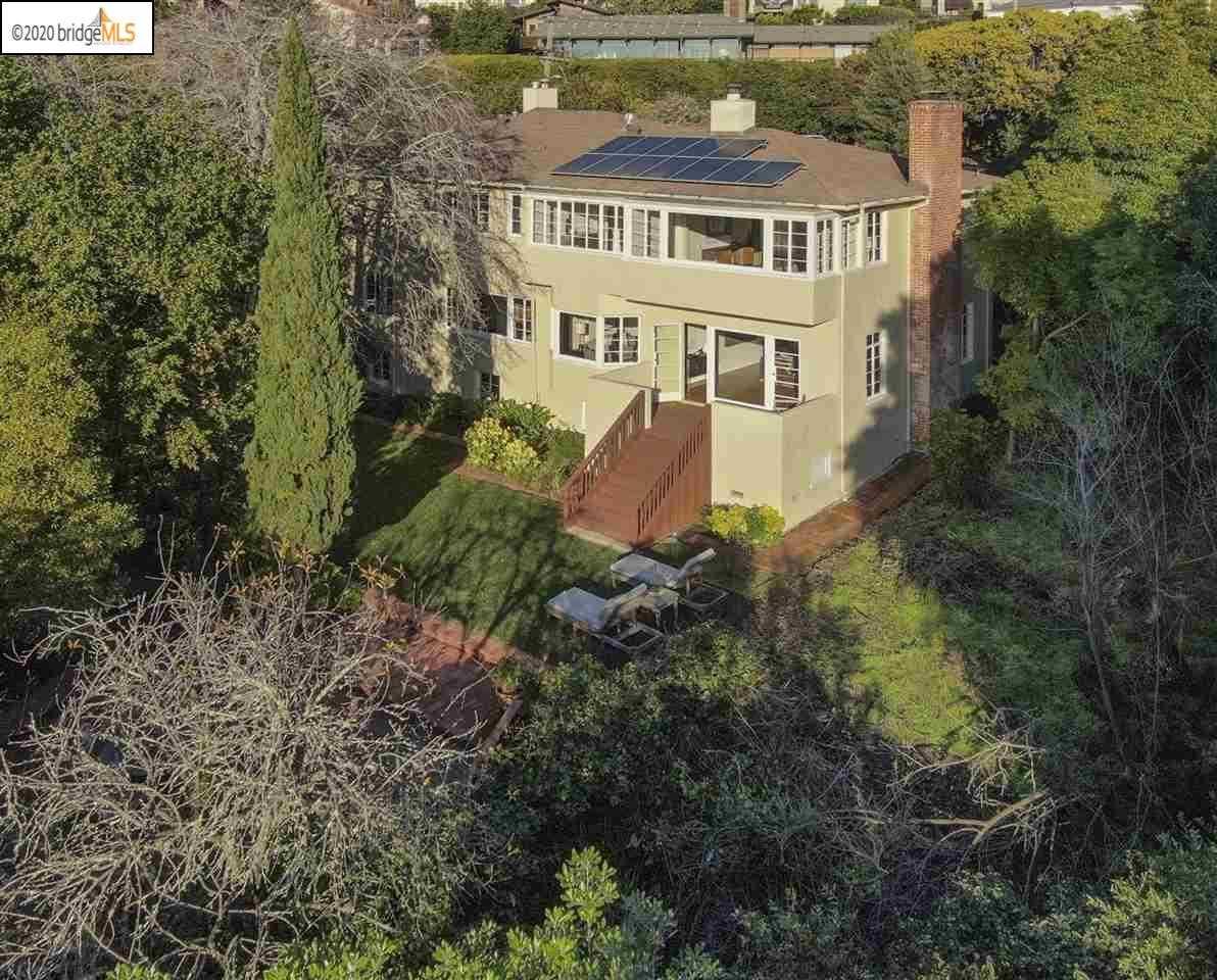 $3,295,000 - 7Br/6Ba -  for Sale in Berkeley Hills, Berkeley