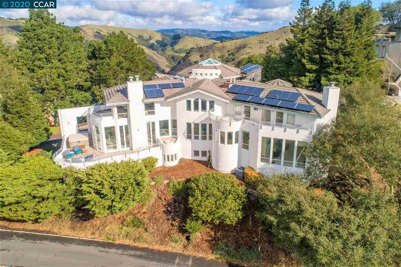$2,888,000 - 5Br/4Ba -  for Sale in Grizz.terr.ests., Oakland