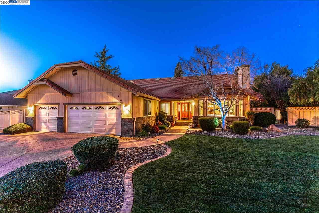 $1,325,000 - 4Br/3Ba -  for Sale in South Livermore, Livermore