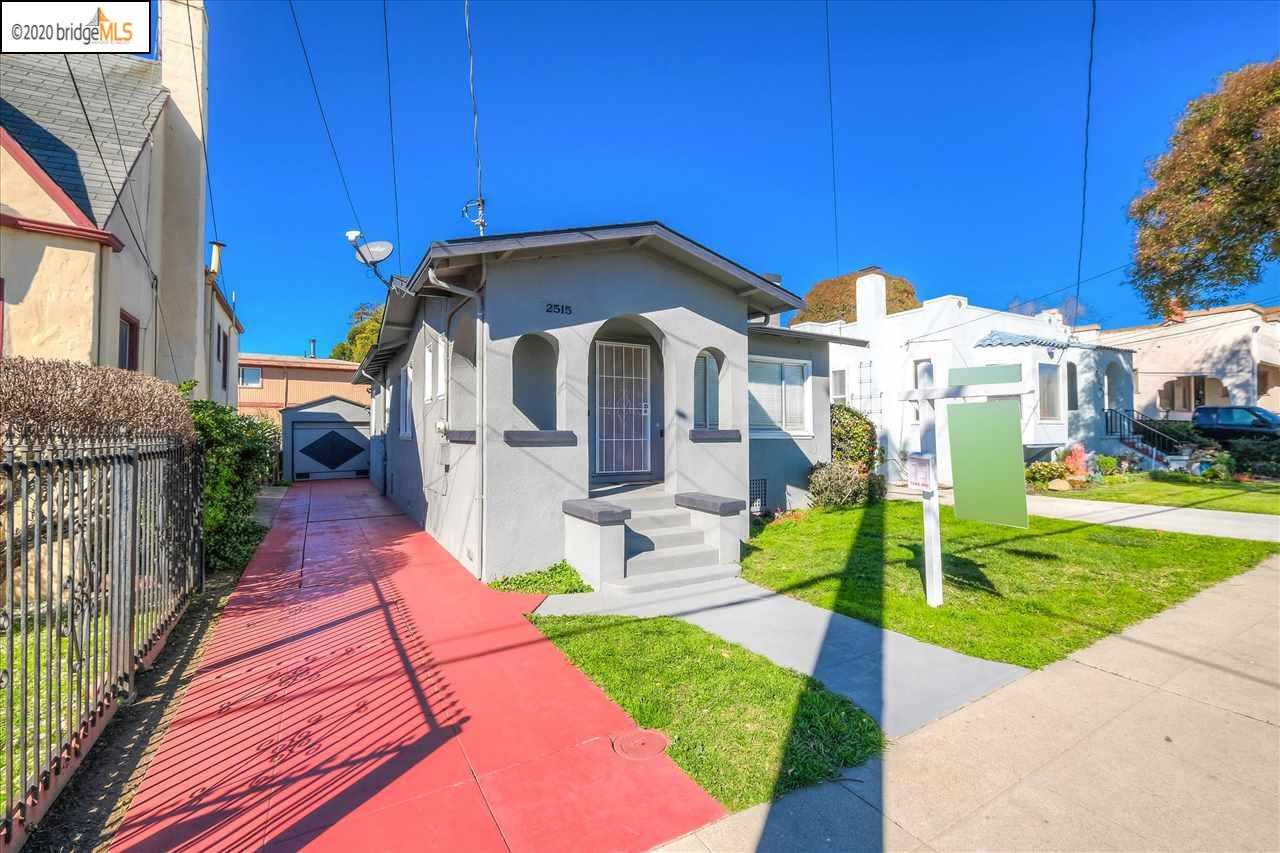$625,000 - 2Br/1Ba -  for Sale in Maxwell Park, Oakland